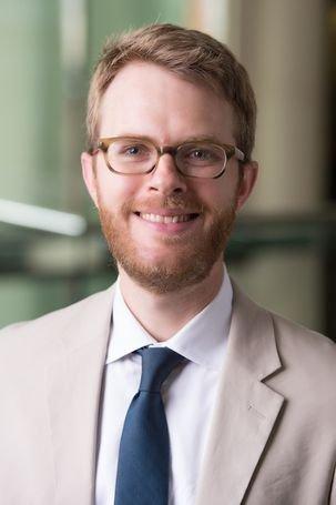 Jesse Holcomb